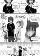 Je t'aime...Moi non plus! : Chapitre 4 page 6