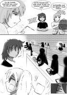 Je t'aime...Moi non plus! : Chapitre 4 page 8