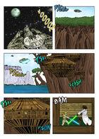 Les Héros de la Force : Chapitre 1 page 3