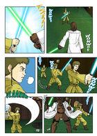 Les Héros de la Force : Chapitre 1 page 4