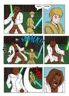 Les Héros de la Force : Chapitre 1 page 5