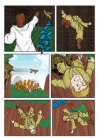 Les Héros de la Force : Chapitre 1 page 6