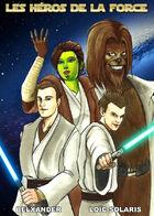 Les Héros de la Force : Chapitre 1 page 1