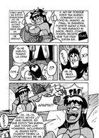 Mery X Max : Capítulo 4 página 6
