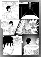 My Life Your Life : Chapitre 1 page 3