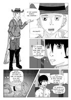 My Life Your Life : Chapitre 1 page 20