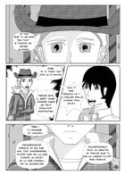 My Life Your Life : Chapter 1 page 21