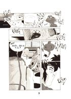 The Gaiden : Chapitre 1 page 6