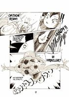 The Gaiden : Chapitre 1 page 10
