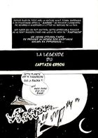 The Gaiden : Chapitre 1 page 2