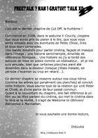 Cut Off : Chapitre 8 page 2