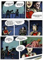 Imperfect : チャプター 1 ページ 15