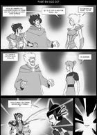 Black War - Artworks : Chapitre 7 page 2