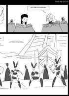 Black War - Artworks : Chapitre 7 page 7