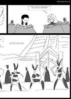Black War - Artworks : Chapitre 7 page 7