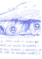 The Hobbit : Capítulo 1 página 1