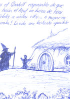 The Hobbit : Capítulo 1 página 31