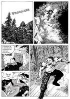 Dark Eagle : Chapitre 15 page 11
