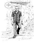 Dark Eagle : Chapitre 15 page 13