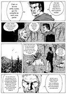 Dark Eagle : Chapitre 15 page 14