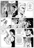 Dark Eagle : Chapitre 15 page 17