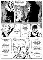Dark Eagle : Chapitre 15 page 18