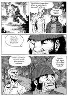 Dark Eagle : Chapitre 15 page 19