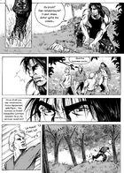 Dark Eagle : Chapitre 15 page 20