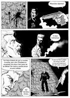 Dark Eagle : Chapitre 15 page 3