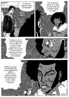 Dark Eagle : Chapitre 15 page 6