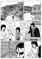 Dark Eagle : Chapitre 15 page 8