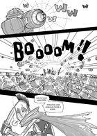 Mort aux vaches : Chapitre 8 page 14