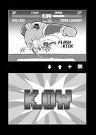 Mort aux vaches : Chapitre 8 page 22