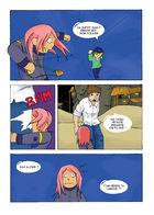Chroniques d'un nouveau monde : Chapitre 2 page 3