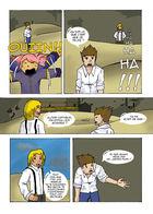 Chroniques d'un nouveau monde : Chapter 2 page 4