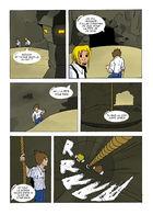 Chroniques d'un nouveau monde : Chapter 2 page 5