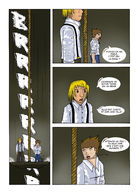 Chroniques d'un nouveau monde : Chapitre 2 page 6