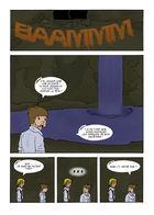 Chroniques d'un nouveau monde : Chapter 2 page 7