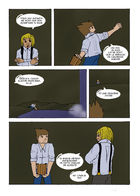 Chroniques d'un nouveau monde : Chapitre 2 page 8