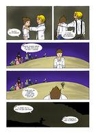 Chroniques d'un nouveau monde : Chapter 2 page 10