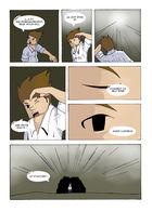 Chroniques d'un nouveau monde : Chapitre 2 page 11