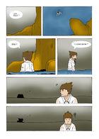 Chroniques d'un nouveau monde : Chapitre 2 page 13