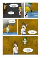 Chroniques d'un nouveau monde : Chapitre 2 page 14