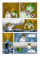 Chroniques d'un nouveau monde : Chapitre 2 page 15
