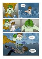 Chroniques d'un nouveau monde : Chapitre 2 page 16