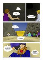 Chroniques d'un nouveau monde : Chapter 2 page 19