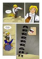 Chroniques d'un nouveau monde : Chapitre 2 page 20