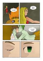 Chroniques d'un nouveau monde : Chapitre 2 page 21
