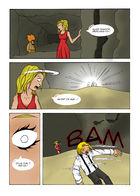 Chroniques d'un nouveau monde : Chapitre 2 page 23