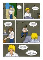 Chroniques d'un nouveau monde : Chapter 2 page 25